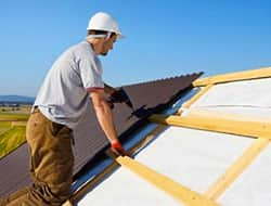 Re-roofing Ayrshire